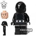 LEGO Star Wars Mini Figure Imperial Gunner Closed Mouth