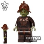 LEGO Star Wars Mini Figure Neimoidian Warrior