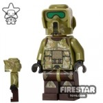 LEGO Star Wars Mini Figure 41st Elite Corps Trooper