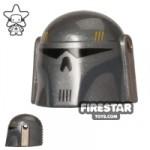 Arealight Skull Hunter Helmet Silver