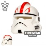 Arealight Corps Helmet Captain Fordo