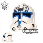 Arealight Jes Trooper Helmet White