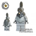 LEGO Star Wars Mini Figure Thi-Sen