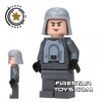 LEGO Star Wars Mini Figure Imperial Officer Hoth