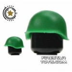 Amazing Armory Soldier Hat Green