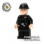 LEGO Star Wars Mini Figure Juno Eclipse