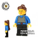 LEGO Star Wars Mini Figure Padme Naberrie