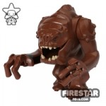 LEGO Star Wars Mini Figure Rancor
