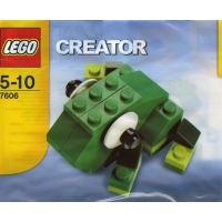 LEGO Creator 7606 Frog | Toy Parts : Over One Million Genuine LEGO