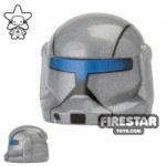 Arealight AL Commando GEN Helmet Silver