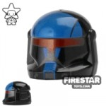 Arealight AL Commando ZAG Helmet Black