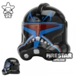 Arealight RX Trooper Helmet Black