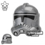 Arealight Gen Trooper Helmet Silver