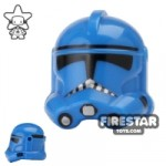 Arealight Gen Trooper Helmet Blue