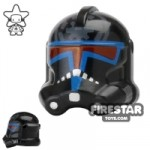 Arealight Jes Trooper Helmet Black