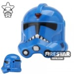 Arealight DGM Trooper Helmet Blue