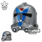 Arealight DGM Trooper Helmet Silver