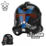 Arealight DGM Trooper Helmet Black