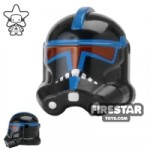 Arealight KX Trooper Helmet Black