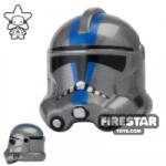 Arealight Bow Trooper Helmet Silver