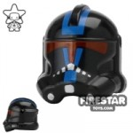 Arealight Bow Trooper Helmet Black