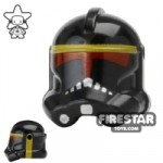 Arealight BOL Trooper Helmet Black