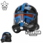 Arealight HDCS Trooper Helmet Black