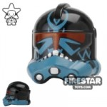 Arealight CMT Trooper Helmet Black