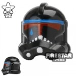 Arealight TP Trooper Helmet Black