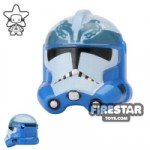 Arealight SNK Trooper Helmet Blue
