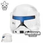 Arealight Printed Commando Helmet V6