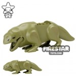 LEGO Animals Mini Figure Star Wars Dewback