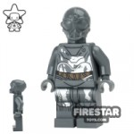 LEGO Star Wars Mini Figure RA-7 Protocol Droid