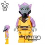 LEGO Star Wars Mini Figure Zeb Orrelios
