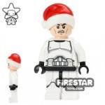 LEGO Star Wars Mini Figure Festive Clone Trooper
