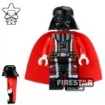 LEGO Star Wars Mini Figure Santa Darth Vader