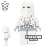 LEGO Star Wars Mini Figure Snowtrooper