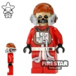 LEGO Star Wars Mini Figure Ten Numb