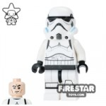 LEGO Star Wars Mini Figure Stormtrooper