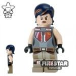 LEGO Star Wars Mini Figure Sabine Wren