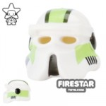 Arealight Attack Driver Helmet
