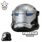 Arealight Printed Igor Combat Helmet Black