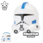 Arealight ECO Trooper Helmet White