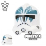 Arealight BST Trooper Helmet White