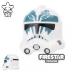 Arealight BST Trooper Helmet White