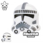 Arealight Security Trooper Helmet White