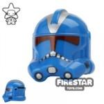 Arealight Shadow Trooper Helmet Blue