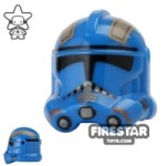 Arealight CDY Trooper Helmet Blue