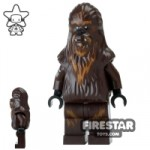 LEGO Star Wars Mini Figure Wullffwarro