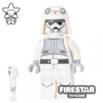 LEGO Star Wars Mini Figure AT-DP Pilot